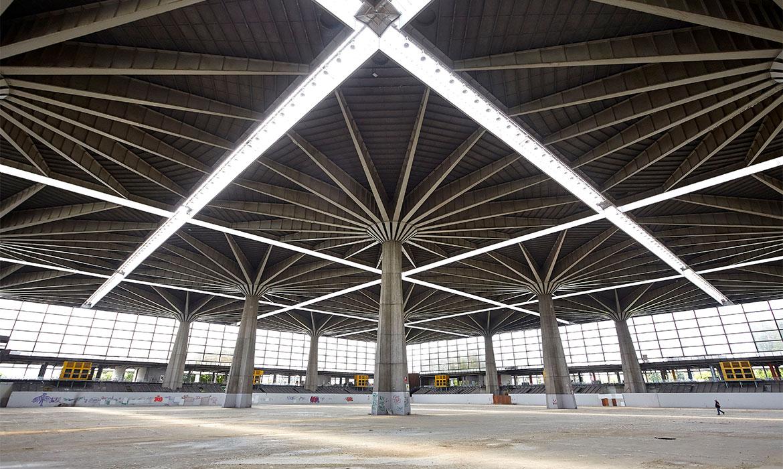 Lavoro Per Architetti Torino un incendio ferisce il palazzo del lavoro di torino – do.co