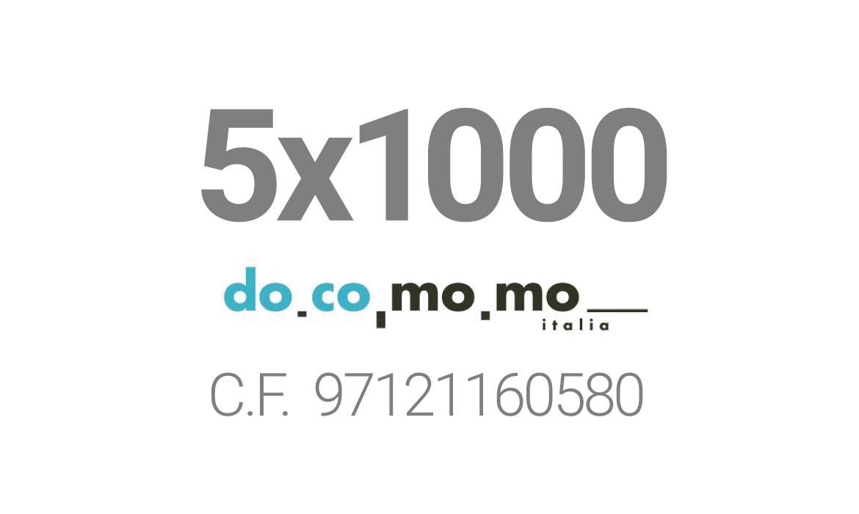 5x1000